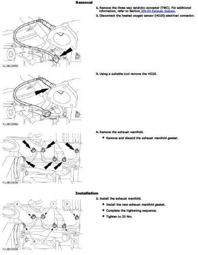 Jaguar X Type 2001 2009 Factory Service and 50 similar items