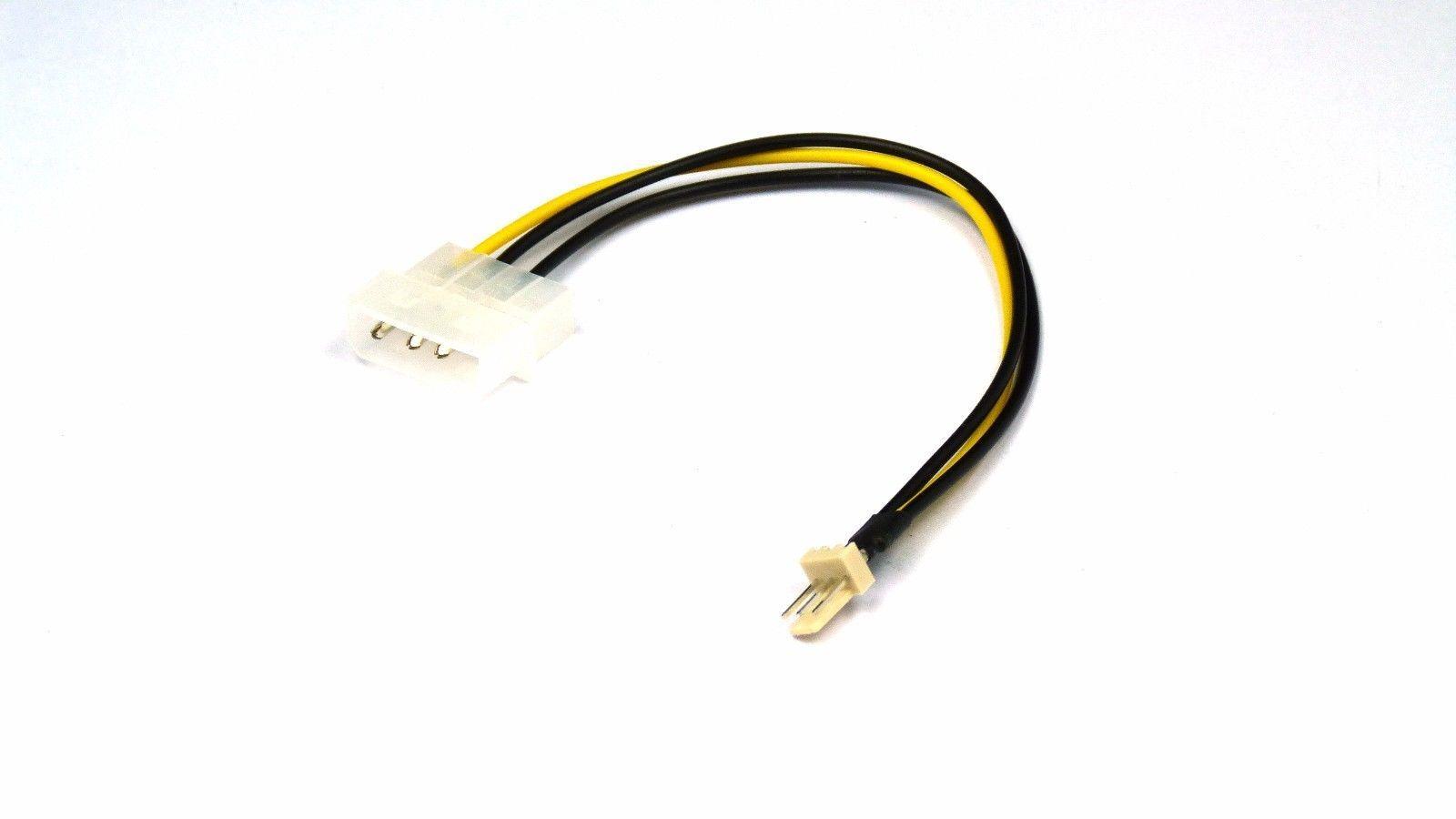 4 Pin Molex Power
