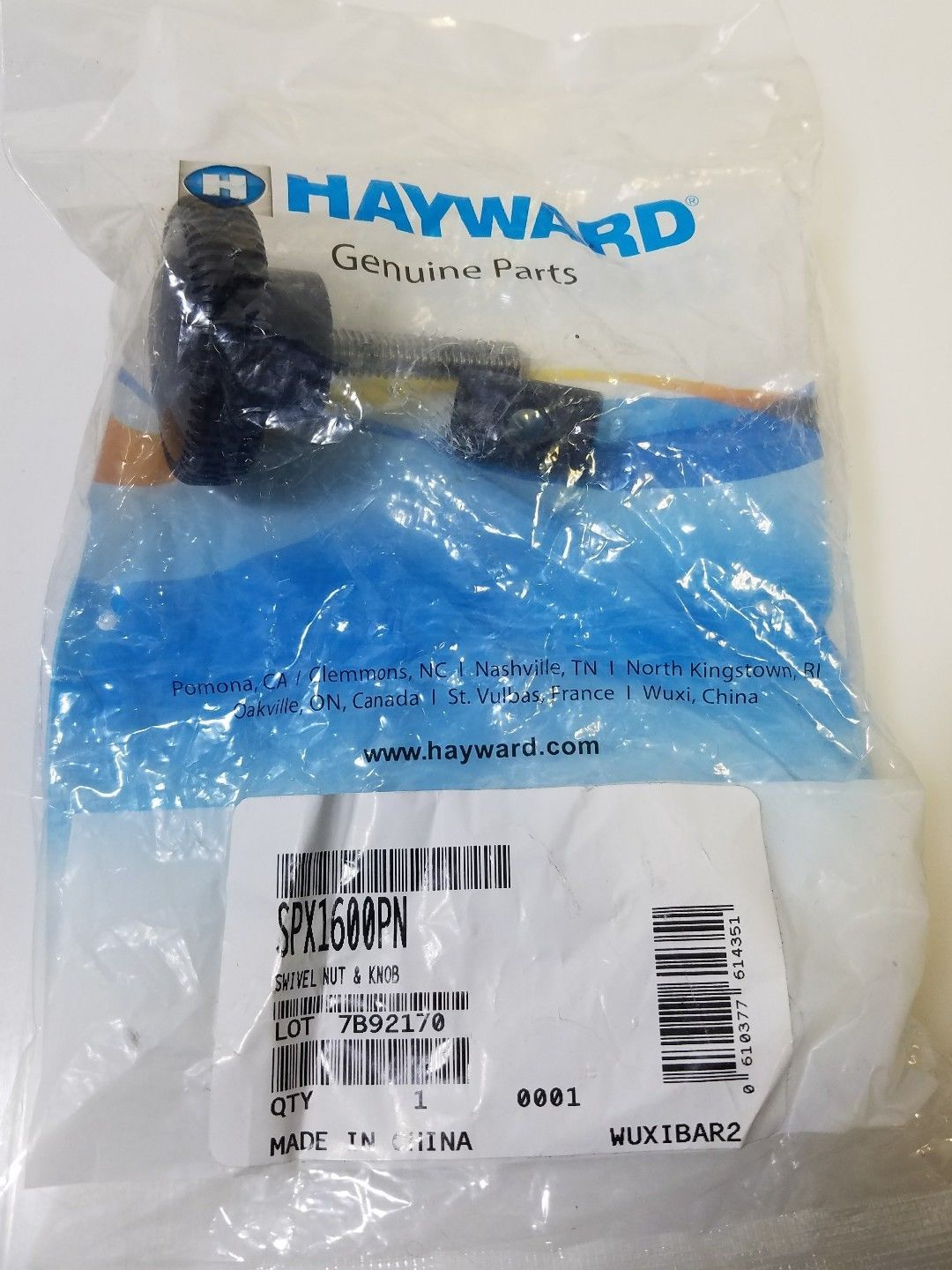 hayward super pump hand knob kit 2002 ford ranger fuse panel diagram pool and 50 similar items spx1600pn