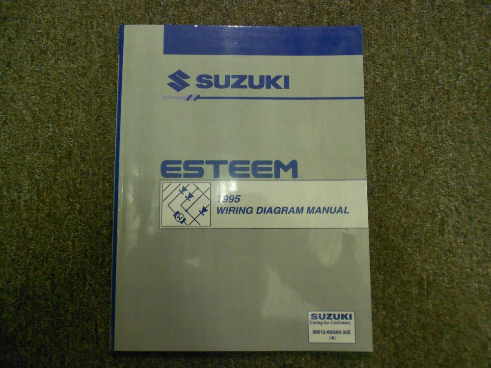 medium resolution of 1995 suzuki esteem wiring diagram shop and 50 similar items kgrhquoko4fgt1mu kdbrn6 t5 g 60 57