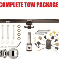 07 Dodge Caliber Starter Wiring Diagram 2004 Ford E250 Fuse 2007 Trailer Hitch 43 Kit Drawbar