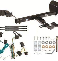 buick 2005 2009 buick lacrosse trailer hitch tow and 14 similar items buick lacrosse wiring harness on  [ 1200 x 1078 Pixel ]