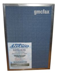 10x20x1 Electrostatic Furnace A/C Air Filter - Washable ...