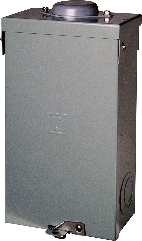 medium resolution of square d qo2100bnrb qo 100 amp two pole outdoor enclosed circuit breaker box