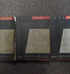 1985 mopar plymouth reliant service shop and 50 similar items s l1600 [ 1024 x 768 Pixel ]