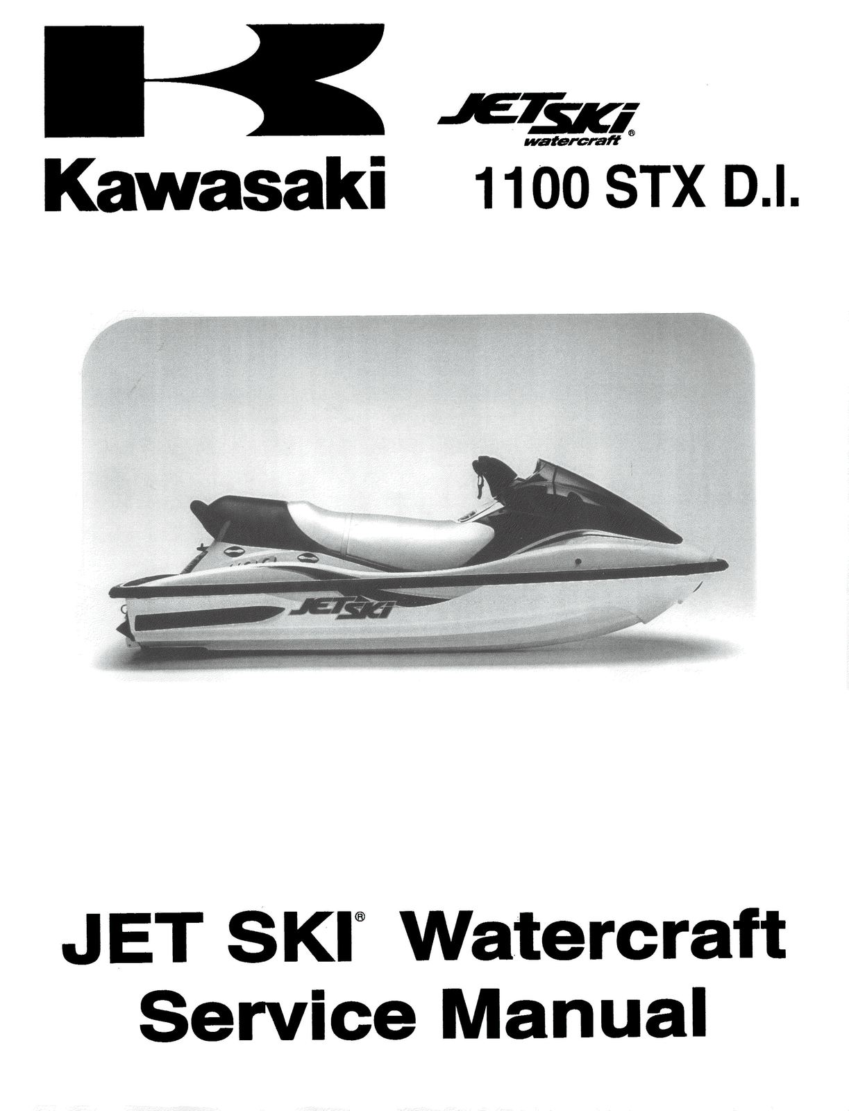 hight resolution of 1997 kawasaki jetski 1100 stx shop and 19 similar items