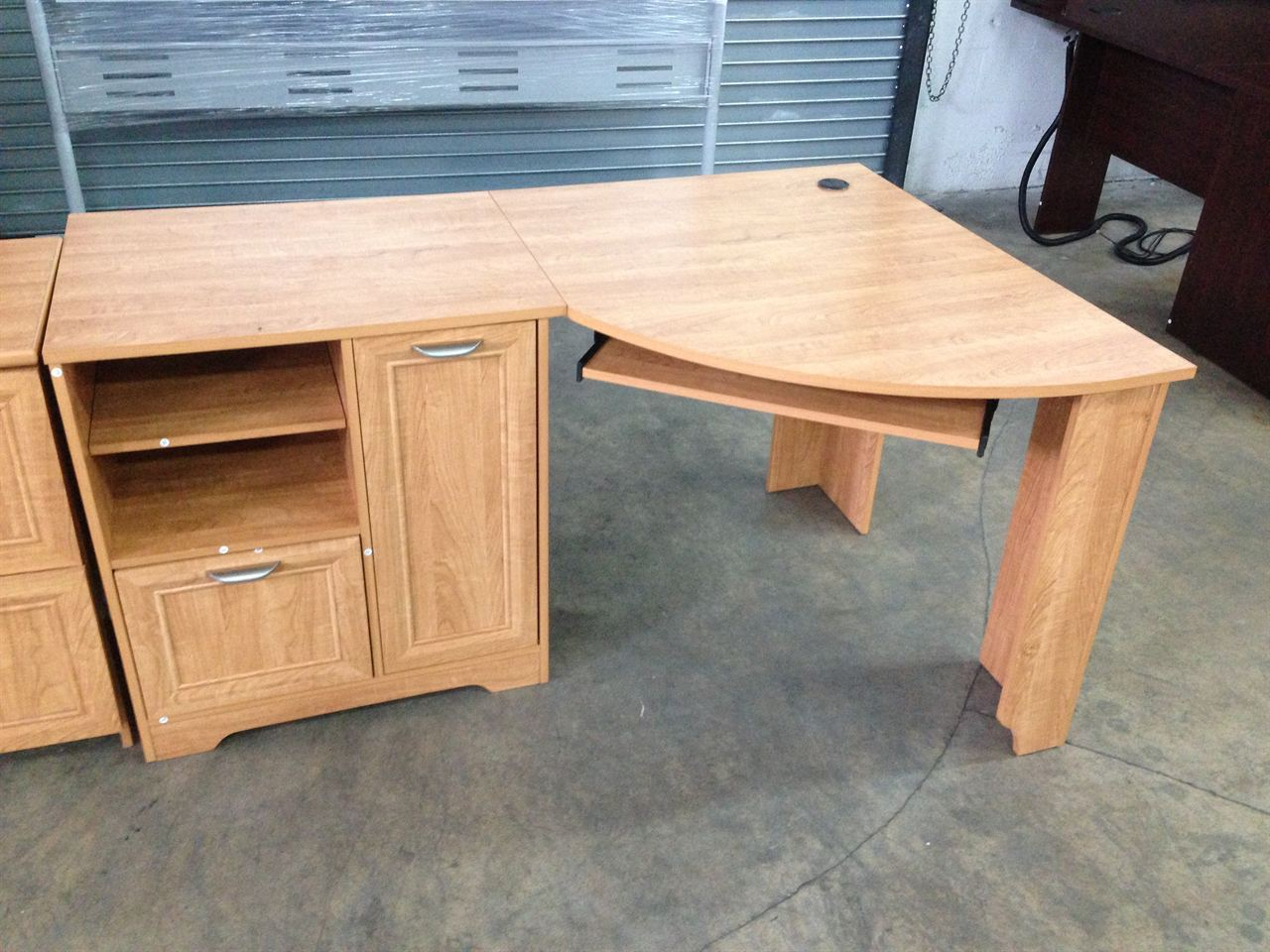 Realspace Magellan Collection Corner Desk and 50 similar