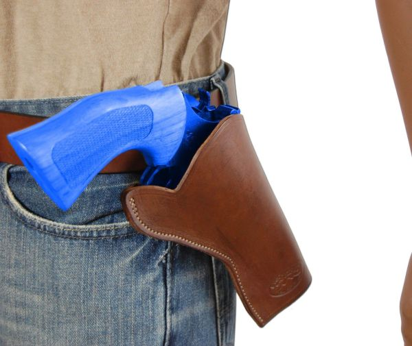 Ruger Vaquero Cross Draw Holster - Year of Clean Water