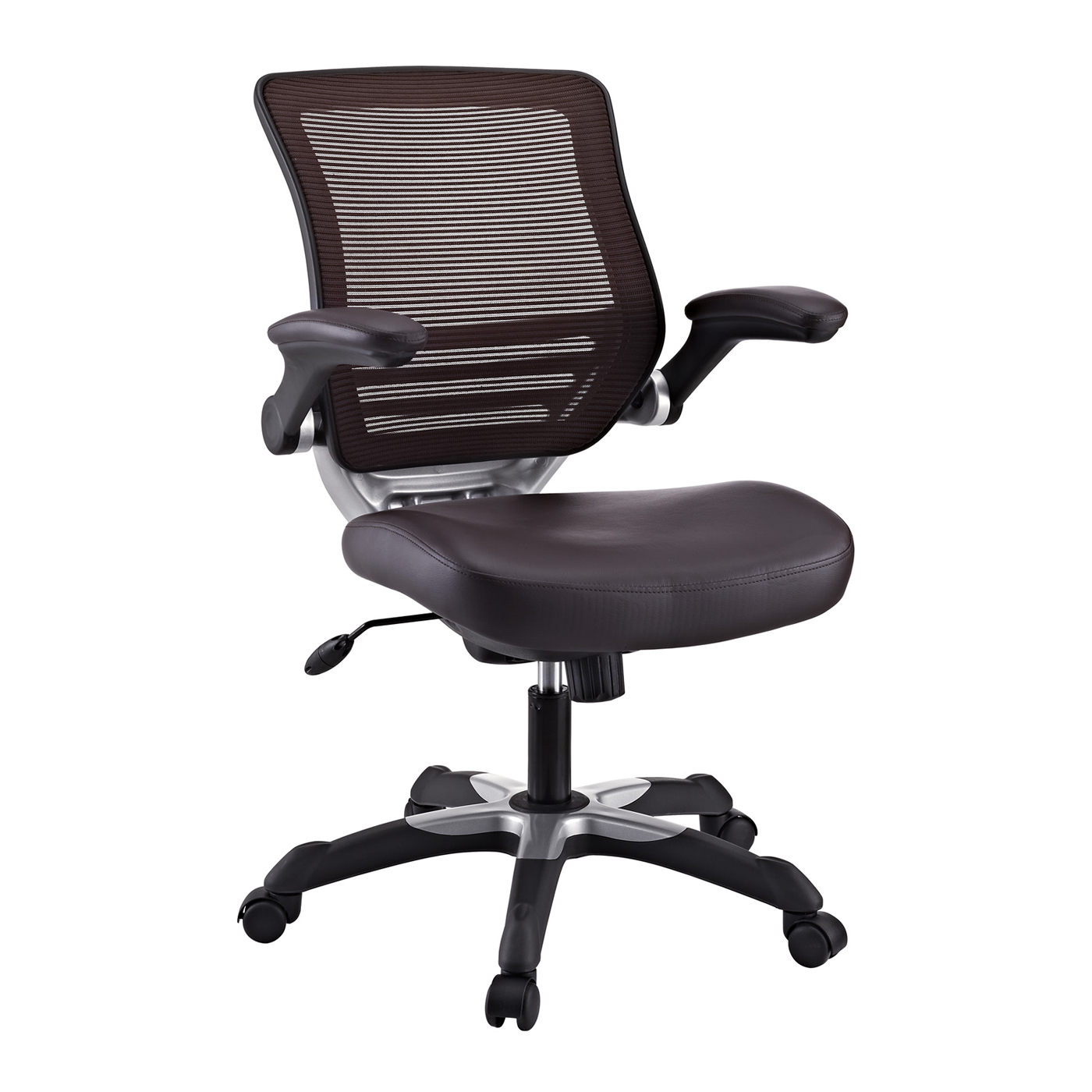 Ergonomic Computer Chair Adjustable Ergonomic Office Computer Desk Swivel Chair