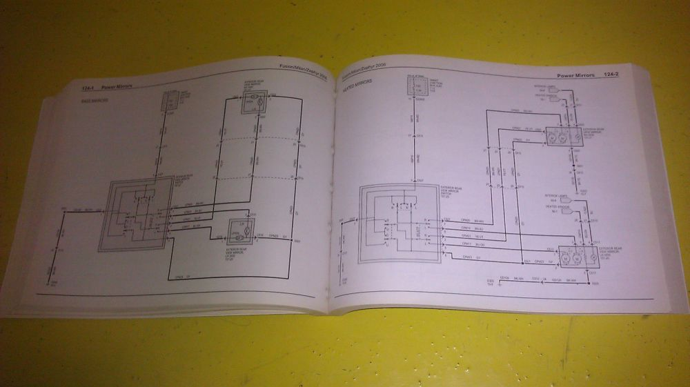 medium resolution of genuine ford 2006 fusion milan zephyr wiring diagrams fcs1429906 2006 mercury milan engine diagram fusion wiring diagram 2010 milan lincoln
