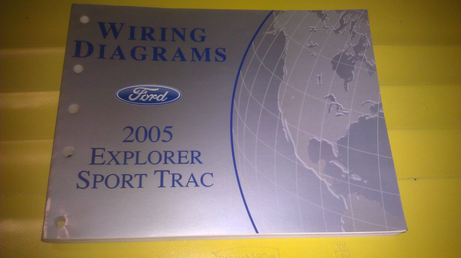 Ford Explorer Sport Trac Wiring Diagrams View Diagram Ford Explorer