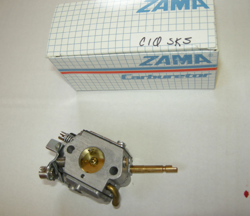 Zama Carburetor Parts Diagram Carburetor Assy Zama Diagram
