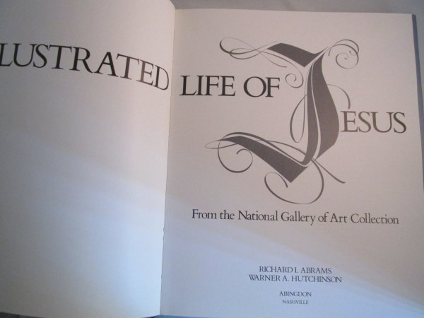 National Of Art Collection Illustrated Life
