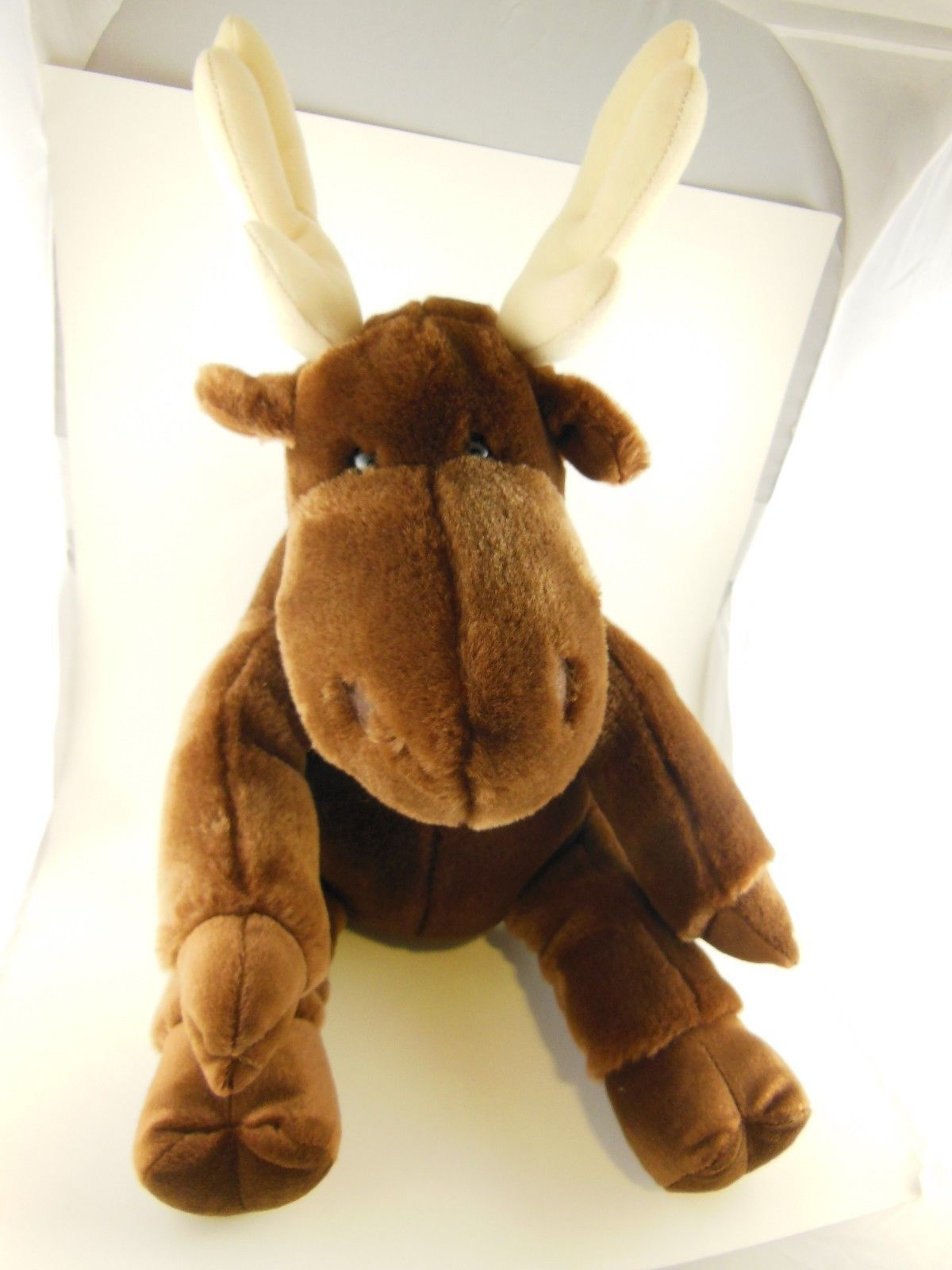 13 Moose Plush Kohl S Cares For Kids From If You Give A