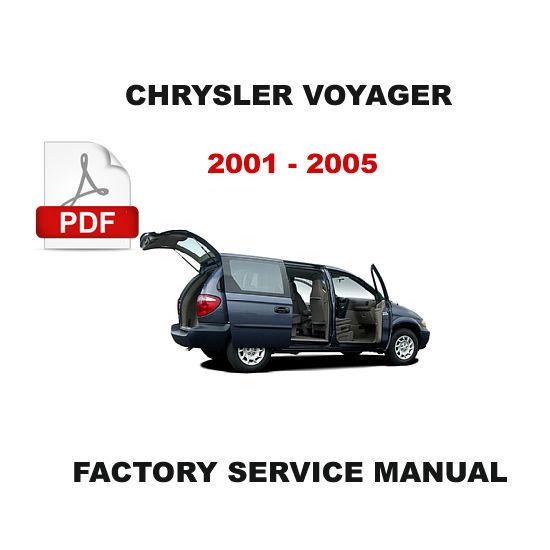 2001 Chrysler Voyager Wiring Diagram Chrysler Voyager Wiring Plot