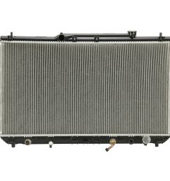 spectra premium cu1909 complete radiator for toyota camry 79 16 advanced search for toyota center cap [ 1500 x 1500 Pixel ]