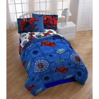 Childrens, Kids, Toddlers, Twin Size Bedding Comforter ...