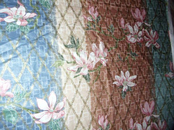 Magnolia Fabric