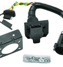 trailer hitch for 2010 2013 toyota tundra w and 19 similar items 2010 2013 toyota tundra trailer hitch w replacement wiring harness kit [ 1200 x 893 Pixel ]