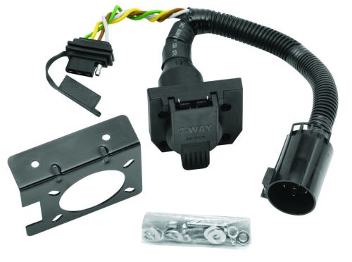 small resolution of trailer hitch for 2010 2013 toyota tundra w and 19 similar items 2010 2013 toyota tundra trailer hitch w replacement wiring harness kit