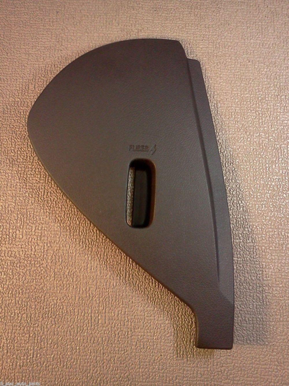 medium resolution of buick lucerne fuse box dash cover 2006 2007 2008 2009 2010 2011 color black