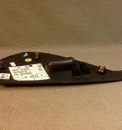 buick lucerne fuse box dash cover 2006 2007 2008 2009 2010 2011 color black [ 1600 x 1200 Pixel ]