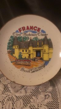 France Decorative Plate, Wall Hanging and similar items