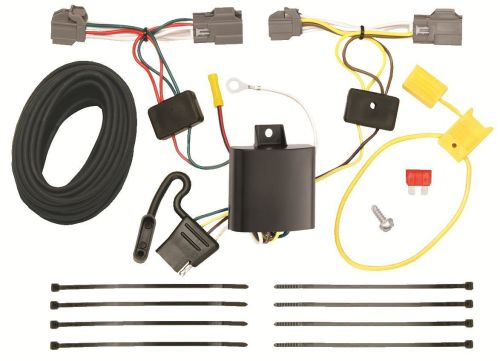 small resolution of volvo v50 trailer wiring harness wiring library2007 2015 volvo s80 trailer hitch wiring kit and 45