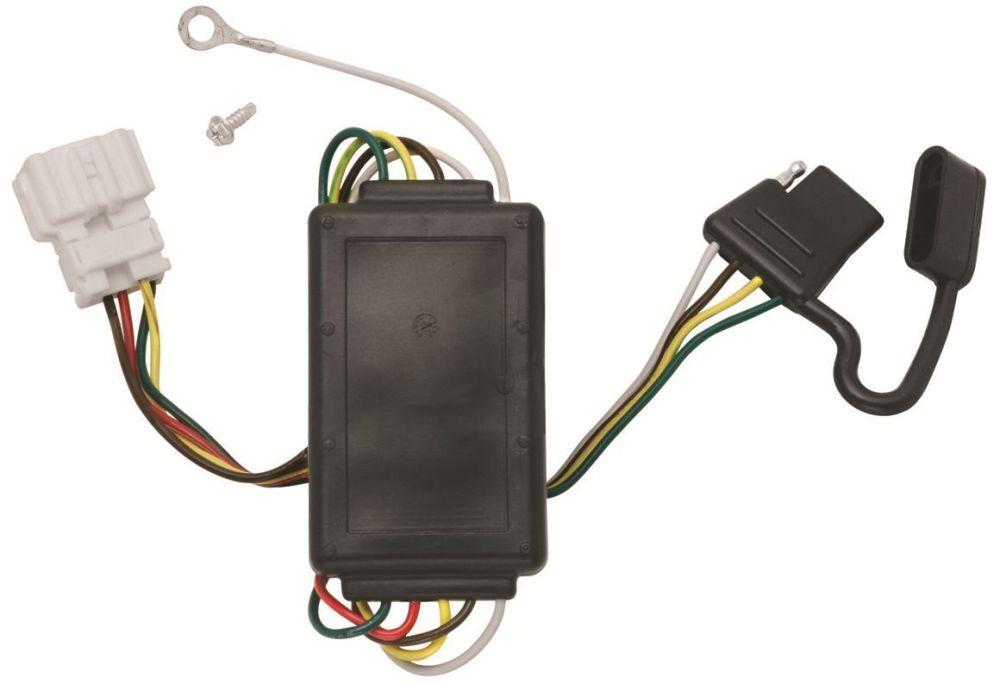 medium resolution of 2007 2011 honda cr v trailer hitch wiring and 50 similar items 57