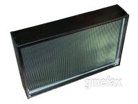 20x20x5 Washable Permanent Furnace Filter