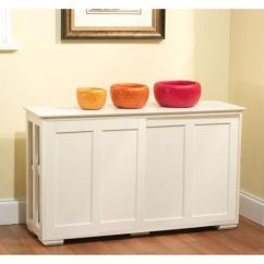 Storage Cabinets For Kitchen Stools With Backs White Cabinet Stackable Sliding Door Wood