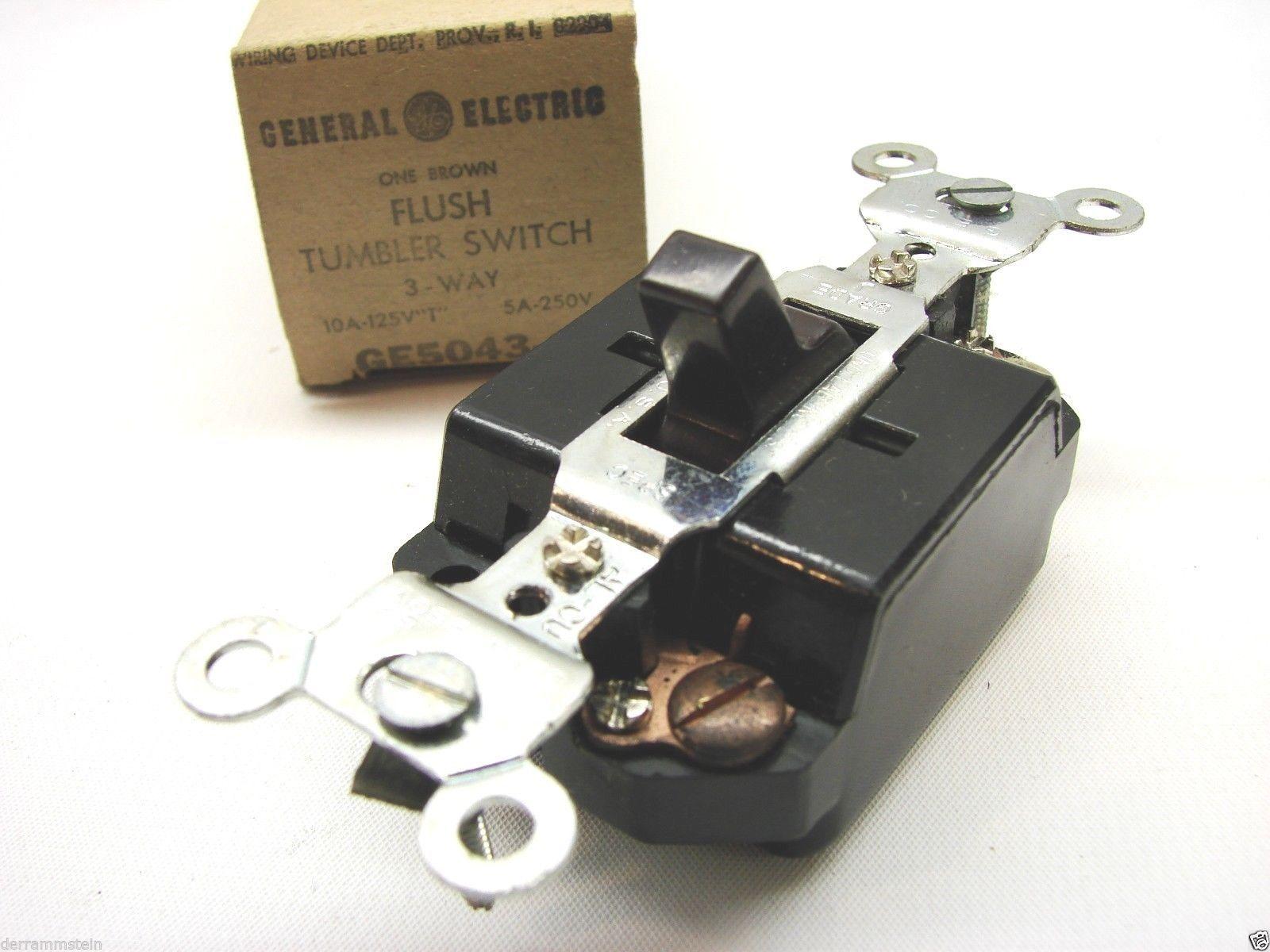 3 way electric 1999 bmw z3 alarm wiring diagrams general ge5043 1 125v 10a brown tumbler