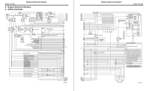 2006 Subaru B9 Tribeca Factory Repair Service Manual  Other Car Manuals