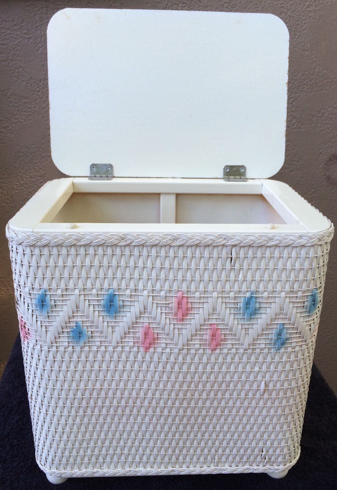 Baby Room Laundry Basket – Mutiahouse Design