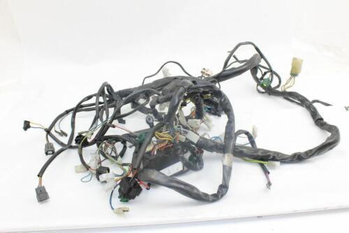 04 APRILIA TUONO 1000R Main Loom Wire Harness Wiring
