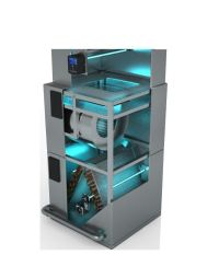 furnace uv light