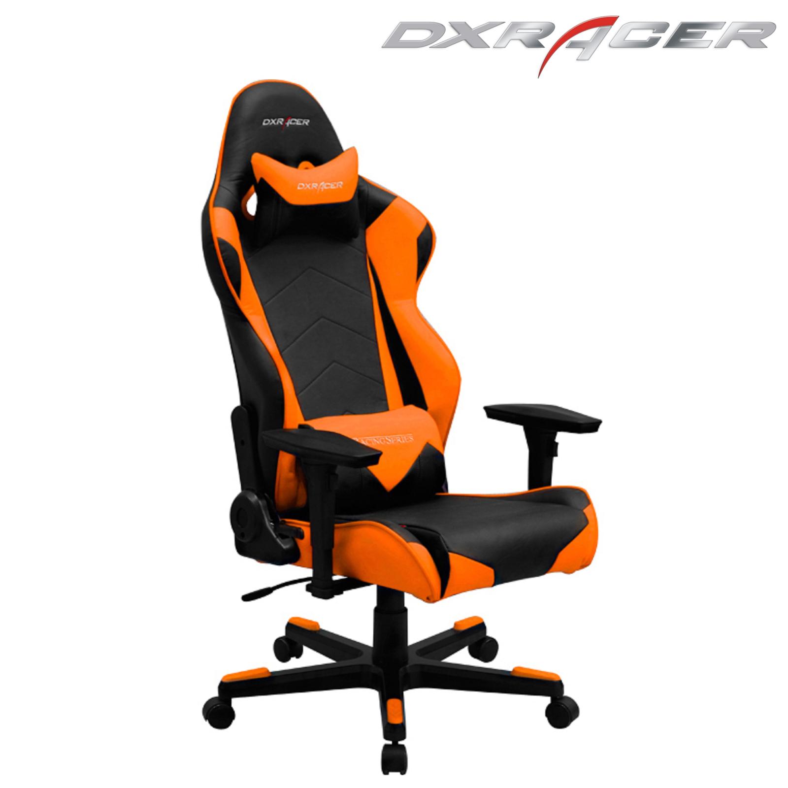 dxracer chair accessories fold up wheelchair rf0no desk sports racing office