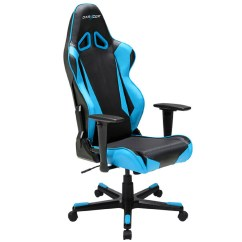 Dx Gaming Chair How To Make Slipcover For Wingback Dxracer Oh Rb1 Nb High Back Racing Carbon