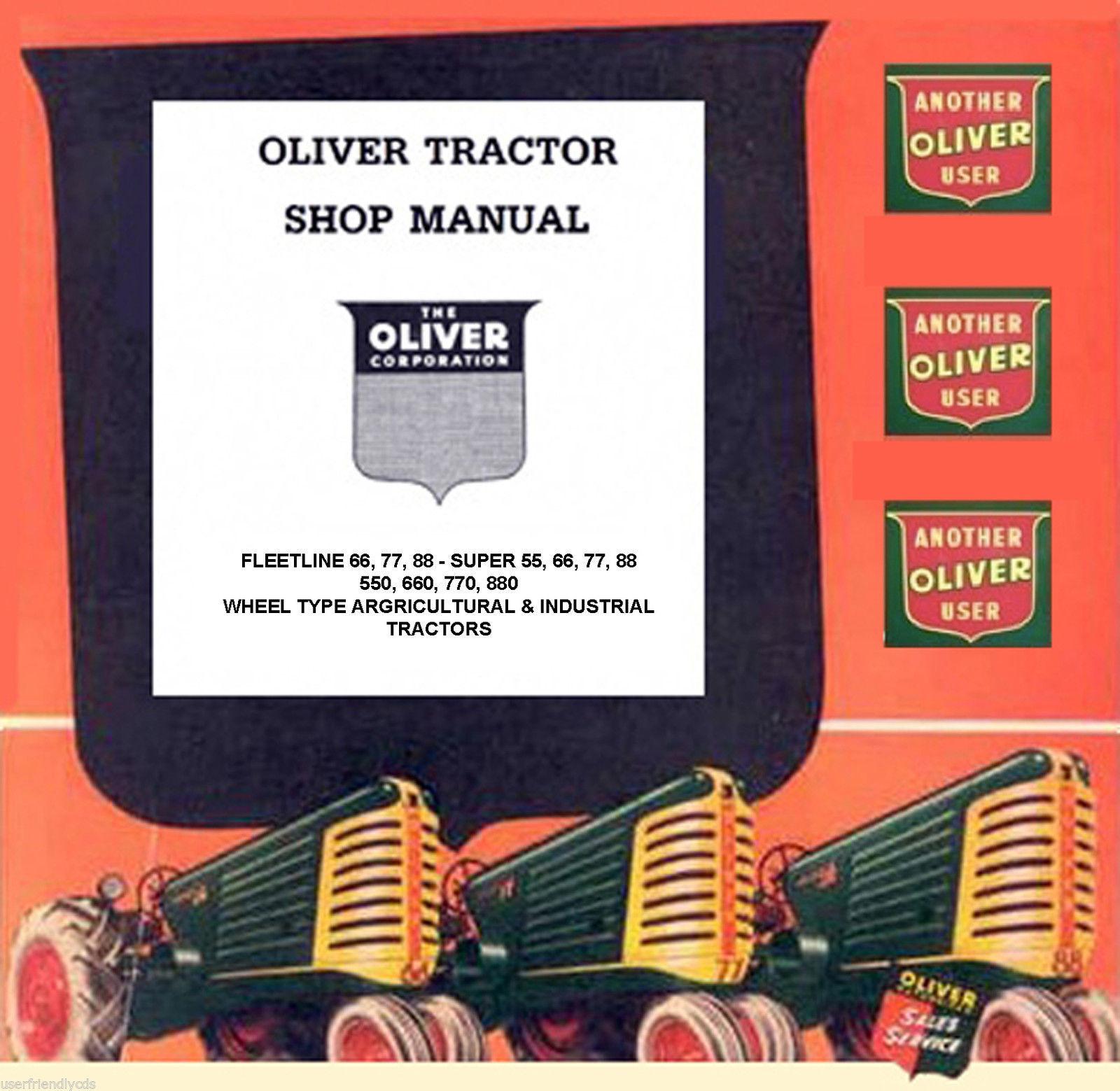 hight resolution of oliver super 55 wiring diagram