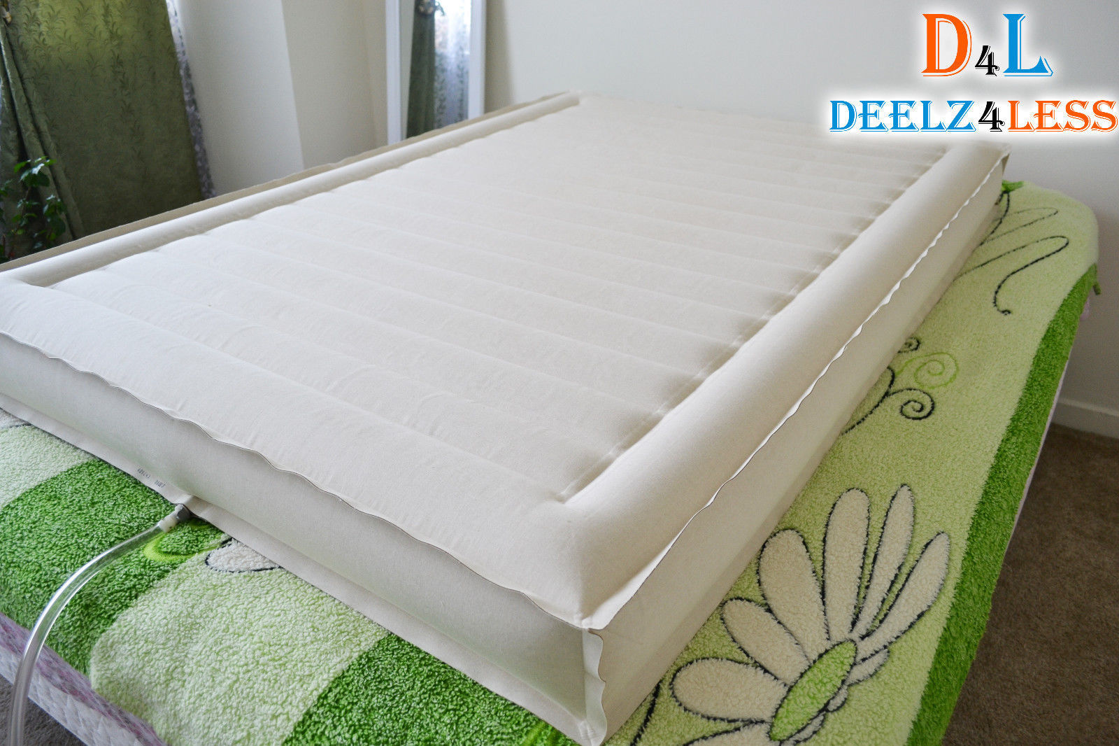 Select Comfort Sleep Number Queen Size Air Chamber for Single Hose Air Bed Pump  Inflatable