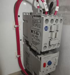 motor starter 15 hp 480v 17 25 amp overload 460 480 volt coil 15hp new starters  [ 798 x 1009 Pixel ]