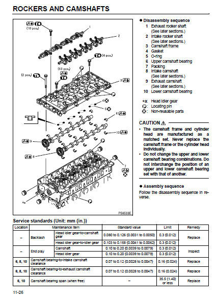 MITSUBISHI 2007 FUSO FE SERIES TRUCK 4M50-T8 ENGINE OEM