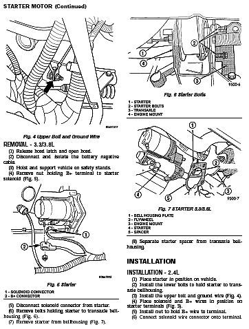 International Prostar Wiring Diagram
