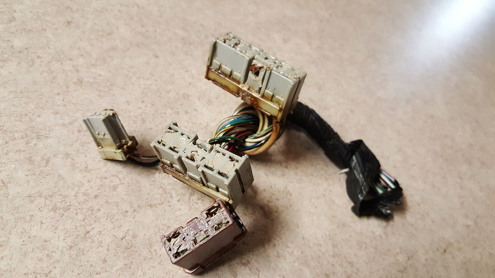 hight resolution of 1996 2000 honda civic cover fuse box engine and similar items s l1600