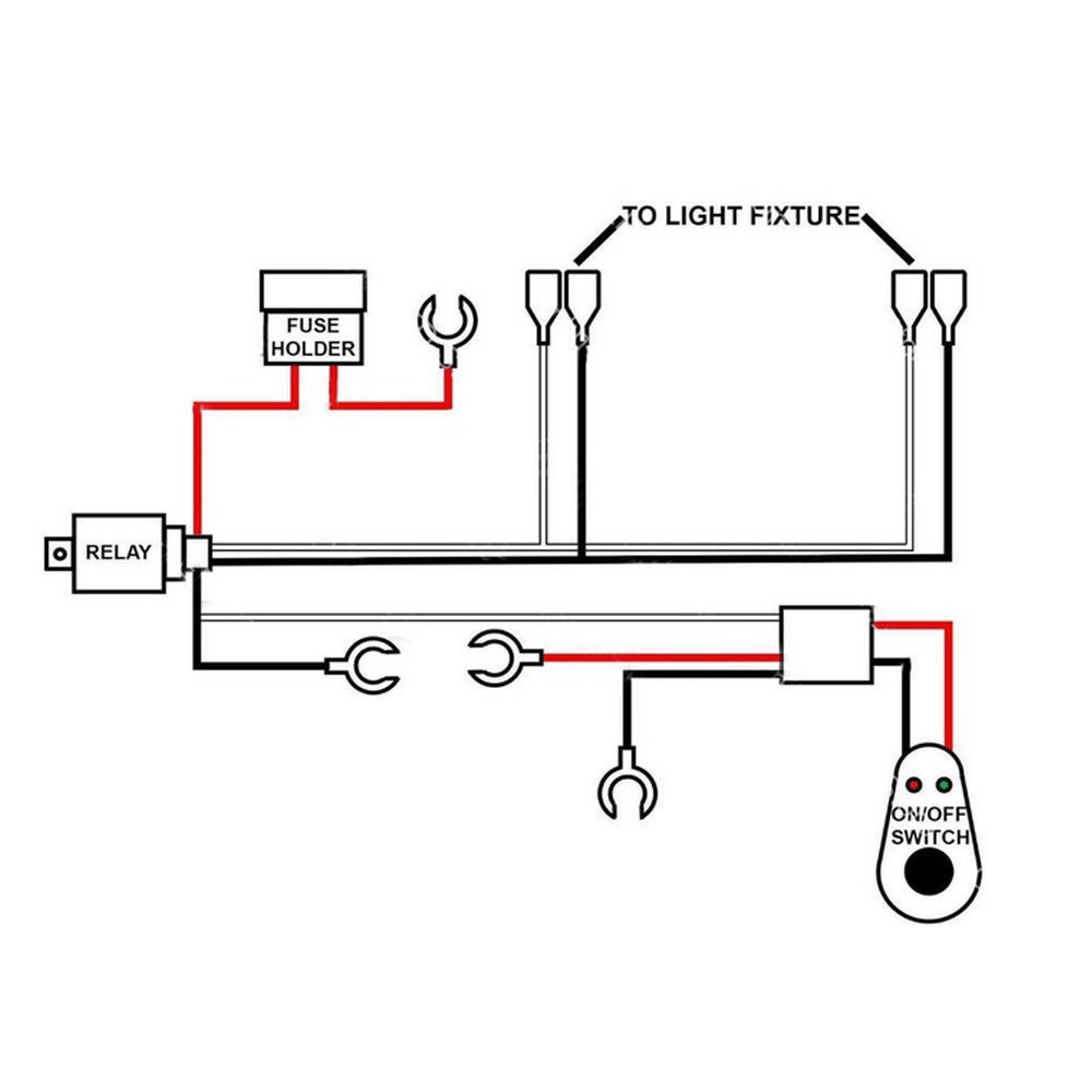 Rigid Industries Light Bar Wiring Diagram Auto Electrical Harness Nissan Patrol 1980 Ls1 Battery 1986 Camaro Engine Variable Frequency Drives