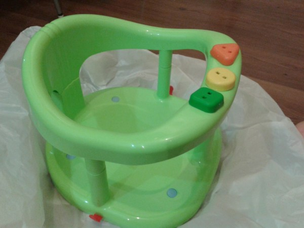 Baby Bath Tub Ring Seat Keter And Similar Items