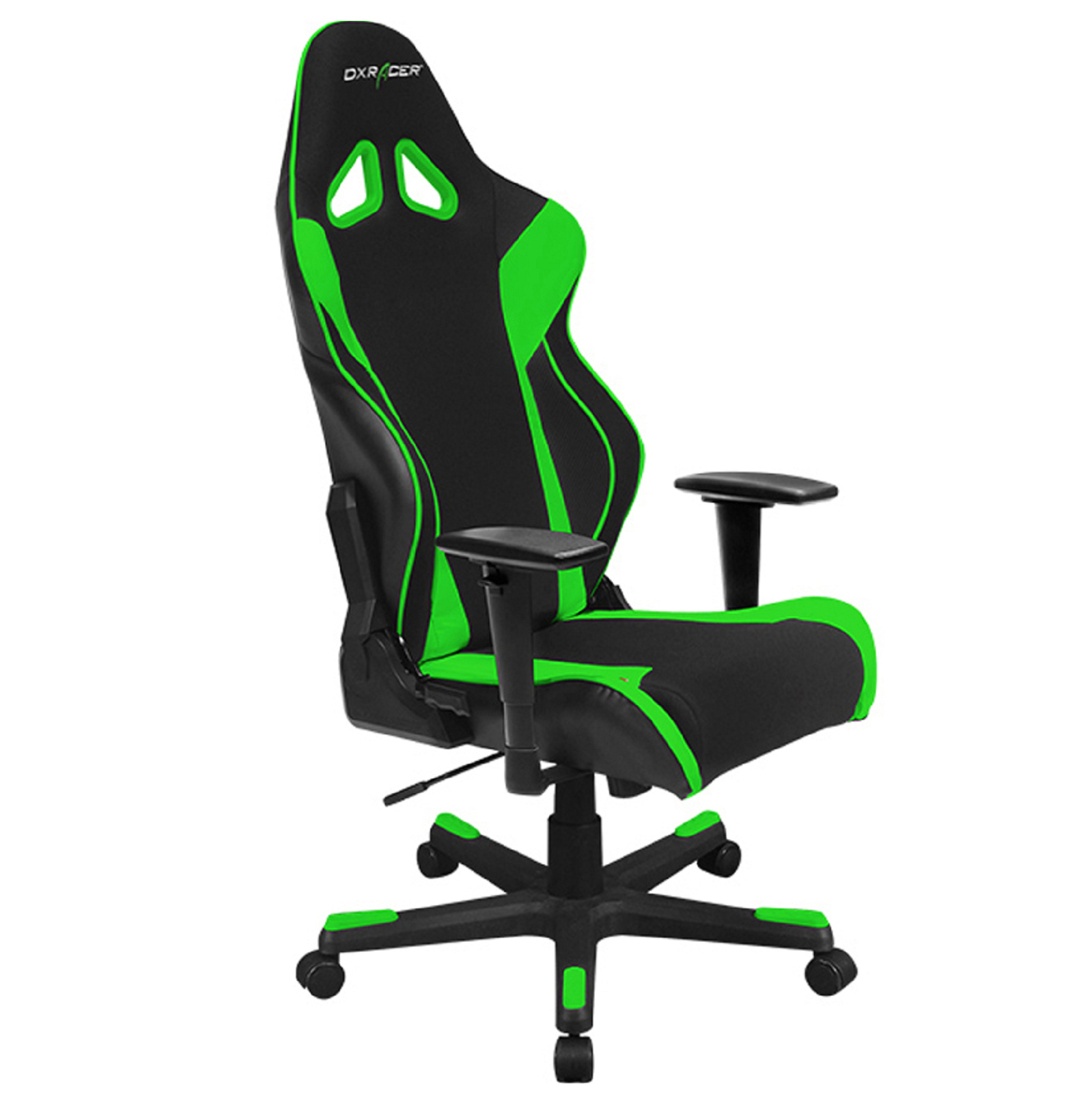 dxracer gaming chairs swing chair for newborn rw106ne game computer office