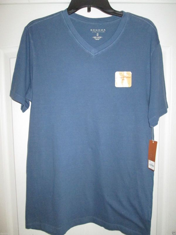 Sonoma Life Style Vintage Washed Tee And 50 Similar Items