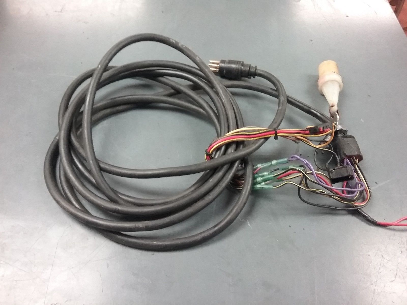 hight resolution of wiring harness for a mercury outboard motor and 50 similar items 57