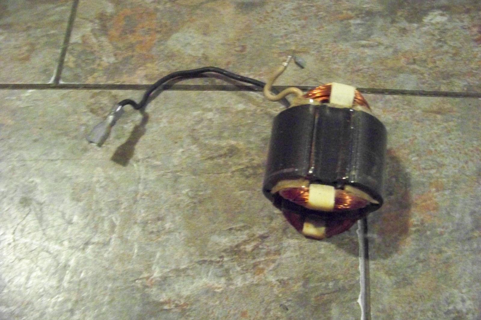 Porter Cable 444 Sander